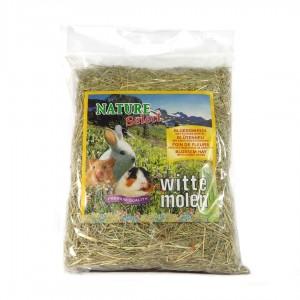 Nature Select Heno con Zanahoria para roedores 500 gr de Witte Molen