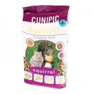 Cunipic Alimento para ardillas 800 gr