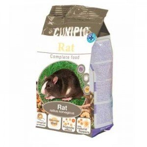 Cunipic Alimento para ratas 800 gr