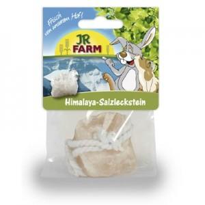 JR FARM Piedra de sal de himalaya para conejos y roedores