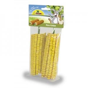 JR FARM Mazorcas de Maiz para conejos y roedores