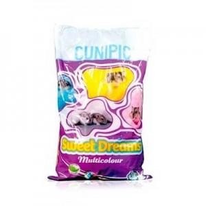 Cunipic Sweet dreams multicolor cama-nido para hamsters