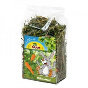 JR FARM Verde de Zanahoria para conejos y roedores