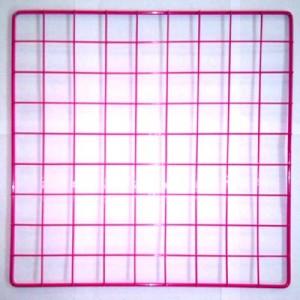 C&C cages cubes panel rosa para jaulas