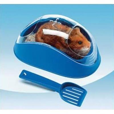 Ferplast Baño higienico para hamsters