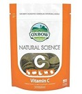 Oxbow Natural Science Suplemento de vitamina C para roedores