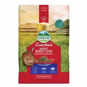 Oxbow Comida para Conejos adultos