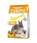 cunipic naturaliss snack treats para conejos y cobayas