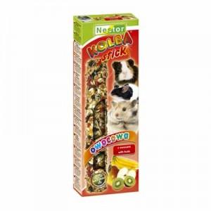 Nestor Snack Barritas para conejos y roedores