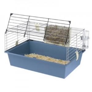 Ferplast Jaula CAVIE 60 para conejos y cobayas