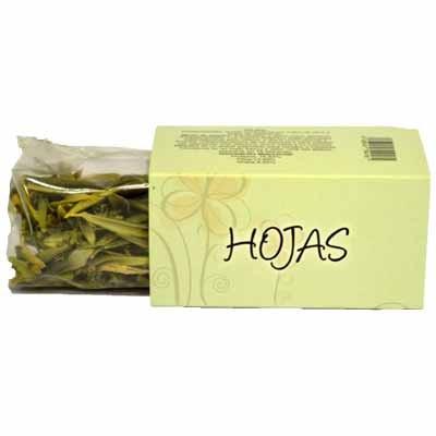 Ribero kraquis hojas de fresno olivo y romeo para roedores