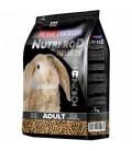 KIKI Nutri Rod Excellent pellets para conejo adultos