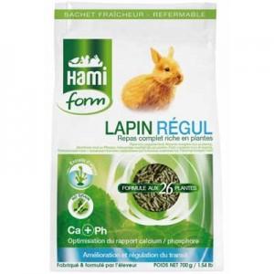 Hami form complet REGUL comida para conejos
