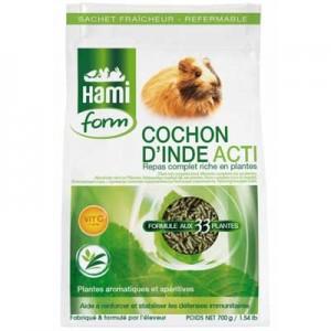 Hami Form Complet ACTI comida para Cobayas
