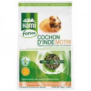 Hami Form Complet MOTRI comida para Cobayas