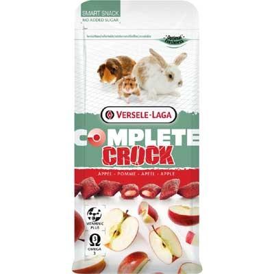 Versele Laga snack complete crock manzana para conejos y cobayas