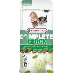 Versele Laga snack complete crock hierbas para conejos y cobayas