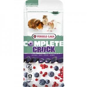 Versele Laga snack complete crock Bayas Silvestres para conejos y roedores