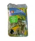 Dapac heno natural sierra de gredos con manzana para conejos y roedores