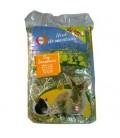 Dapac Heno Sierra de Gredos de Zanahoria para roedores 500 gr + 200 gr Gratis
