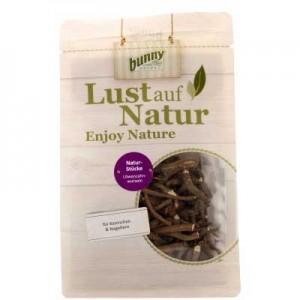 Bunny Nature raices de diente de leon para roedores