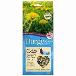 Burgess Excel Premios Mix hierbas de campo