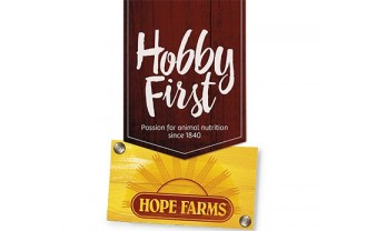 Hooby First - Hope Farms