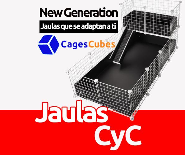 Jaulas CyC