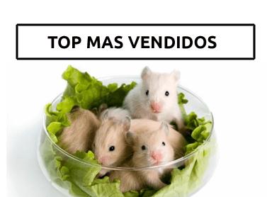 Top mas vendidos